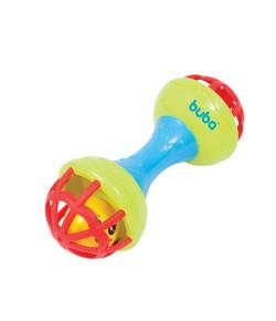 Baby Shake Atividades Buba Colorido - 9917