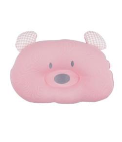 Almofada Hug Urso Rosa