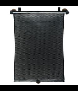 Protetor Solar para Carro Girotondo Baby UW110 - Preto