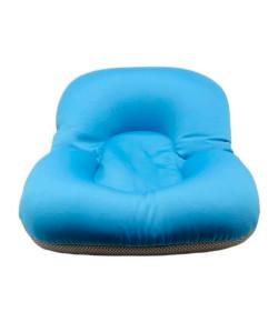 Almofada Banho Importway Bebê Azul