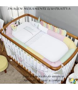Rolinho Bichinho Batistela Baby Unicórnio - 10085
