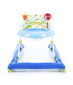 Andador Voyage Baby Step Azul IMP01530