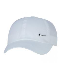 Boné Nike Heritage86 Tamanho Único Branco AV8055-100