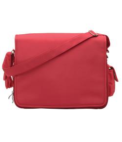 Bolsa Maternidade Deluxe Infanti Red - IMP91221
