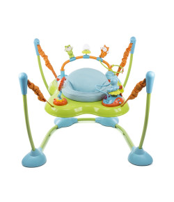 Atividade Jumper Play Time Safety 1ST Blue - IMP91303