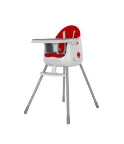 Cadeira de Refeição Safety 1ST Jelly Red - IMP91527