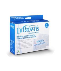 Bolsa Esterilizadora Dr Brown's