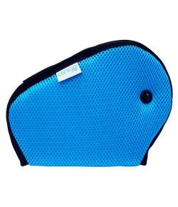 Ajuste Para Cinto de Segurança Clingo Azul - C2001