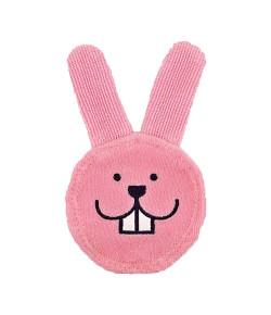 Oral Care Rabbit (Luva com cuidado oral) Mam Rosa