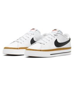 Tênis Nike Court Legacy (PSV) Branco V21 DA5381 102