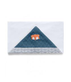 Toalha de Banho Hug Forest Azul Netuno - E11615