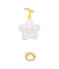 Brinquedo Estrela Musical Chicco