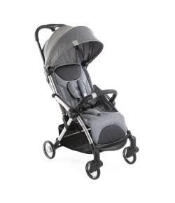Carrinho de Bebê Chicco Goody Plus Cool Grey 0 a 15kg
