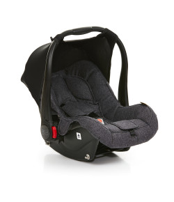 Bebê Conforto ABC Design Risus Style Street (Adaptador Vendido Separadamente)