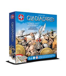 Jogo de Estratégia Arena dos Gladiadores - Estrela