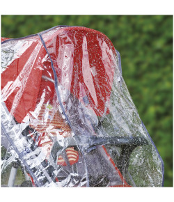 Capa de Chuva Para Carrinho Lenox Kiddo Drops - 214
