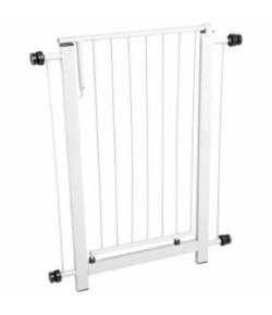 Grade Para Porta Keeper Lenox Kiddo Branco 215