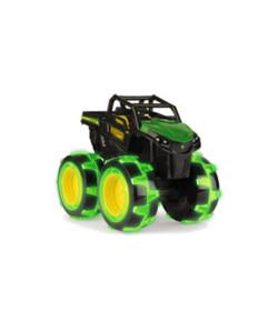 Brinquedo Peg-Pérego Caminhonete John Deere Monster Treads - LP53324