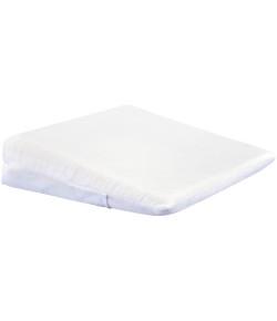 Travesseiro Luna Para Carrinho Lenox Kiddo Branco