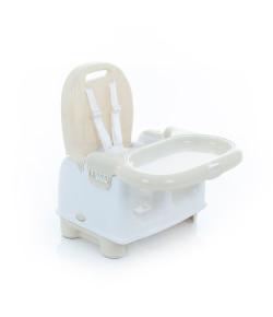Cadeira de Refeição Infanti Mila Bege - IMP01425