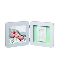 Porta-Retratos Baby Art My Baby Touch Duplo Pastel - IMP91434