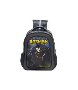 Mochila Xeryus Tam 16 Batman Dark Light - 7582