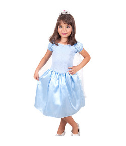 Vestido Tango Princesa Audrey