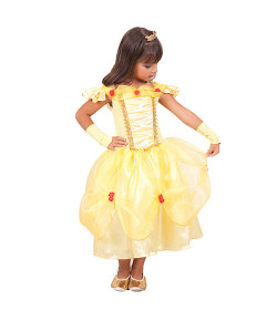 Vestido Princesa Tango Catarina
