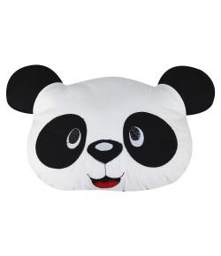 Almofada Infantil Panda Lala Lipe Preto - ALP/011