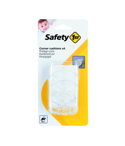 Protetor de Cantos Safety 1st Clear - IMP01509