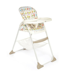 Cadeira de Refeição Lenox Joie Minzy Parklife - H1127