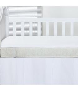 Protetor de Colchão Impermeável Batistela Baby (70 x 130cm) - 02521