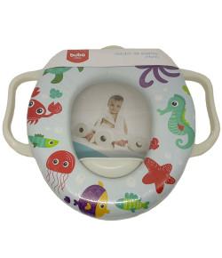 Redutor de Assento Infantil Buba Safari - 9808