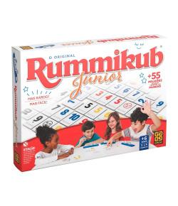 Jogo de Mesa Rummikub Junior - Grow