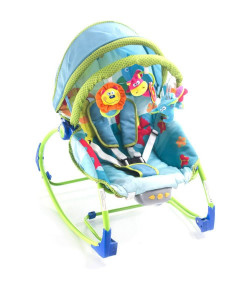 Cadeira de Descanso Safety First Sunshine Baby - IMP90334