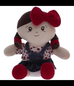 Boneca Alice Zip Toys