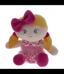 Boneca Luna Zip Toys
