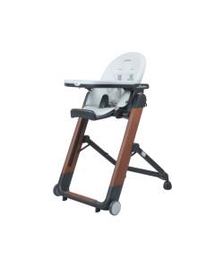 Cadeira de Refeição Siesta Ambience Brown - Peg Pérego