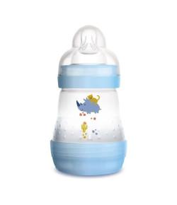 Mamadeira Mam First Bottle Easy Start 160ml Azul