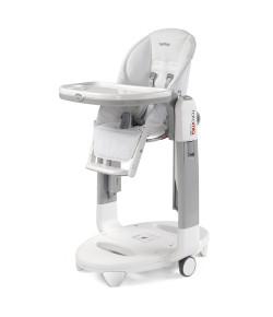 Cadeira de Refeição Tatamia Latte - Peg Pérego