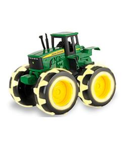 Brinquedo Peg-Pérego Trator Monster Rodas Gigantes John Deere - TBE46434