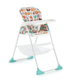 Cadeira de Refeição Lenox Joie Minzy Tutti Frutti - H1127