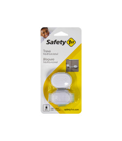 Trava Multifuncional Safety 1st White - IMP01504