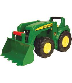 Brinquedo Peg-Pérego Trator com Carregador John Deere - TBEK35850