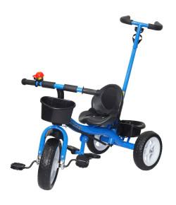Triciclo Infantil Velotrol - Azul